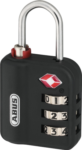Abus 147TSA Combination Padlock